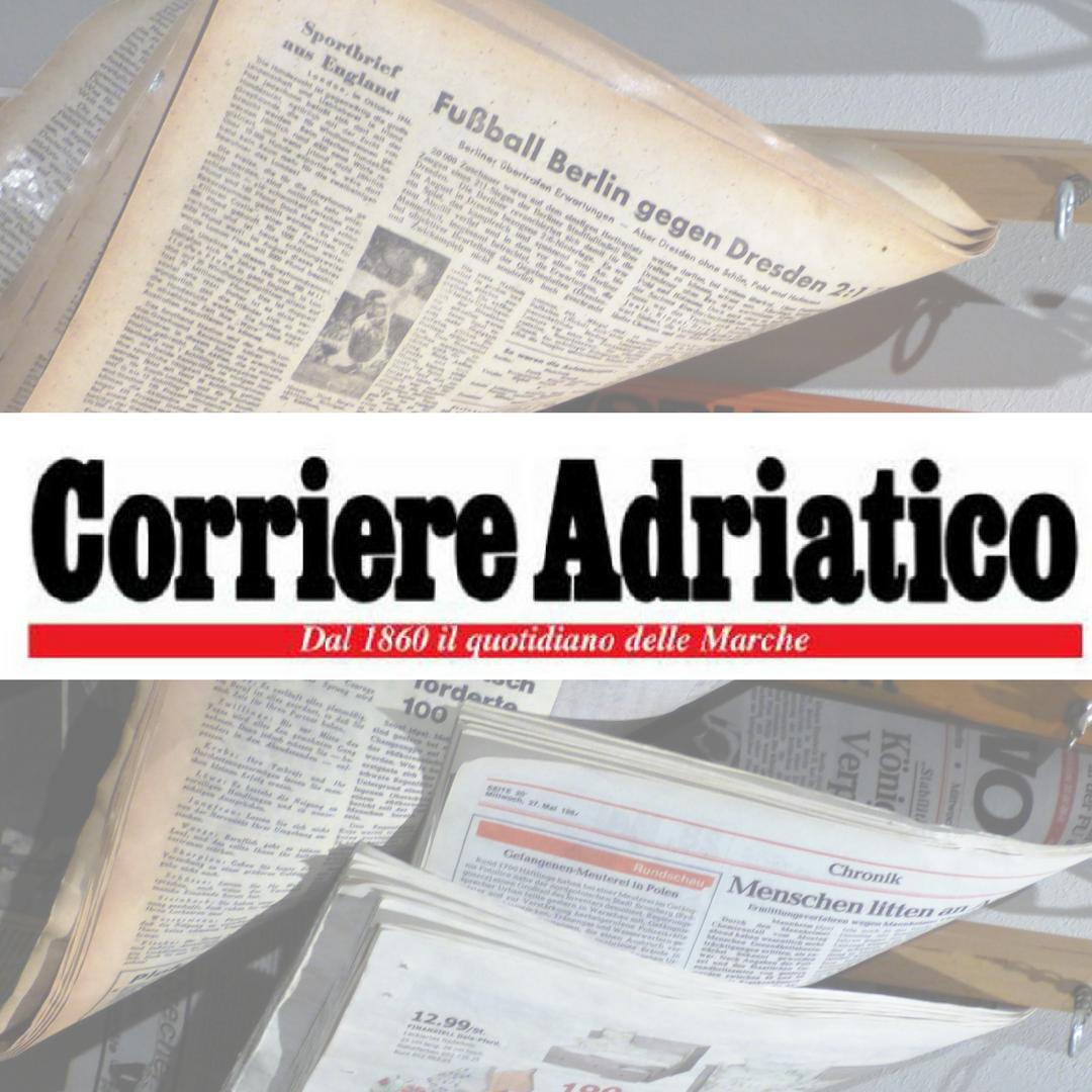 corriere adriatico civitanovese calcio