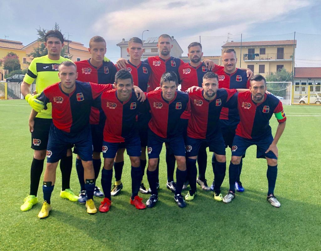 Calendario Esordienti 2020.Civitanovese Il Calendario 2019 2020 Civitanovese Calcio
