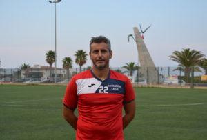 Luca Diamanti allenatore Allievi
