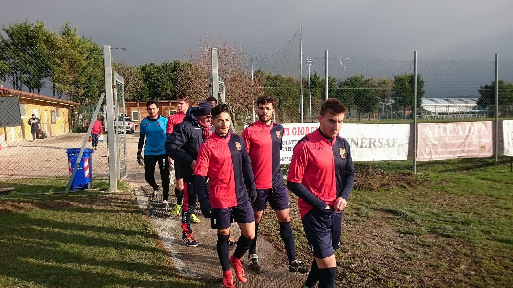 civitanovese calcio vs vigor montecosaro